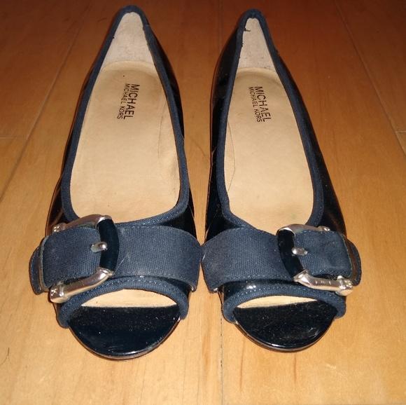 Michael Kors Shoes | Patent Navy